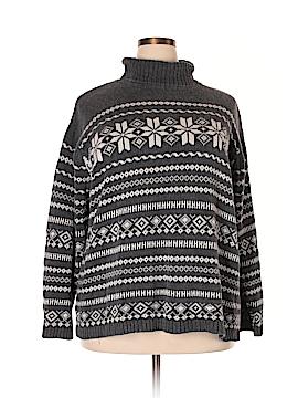 Lane Bryant Turtleneck Sweater Size 26/28 Plus (Plus)