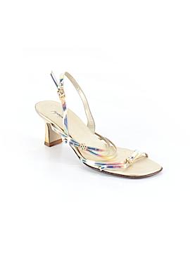 Jacqueline Ferrar Mule/Clog Size 8