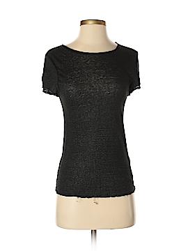 Alice + olivia Short Sleeve T-Shirt Size S