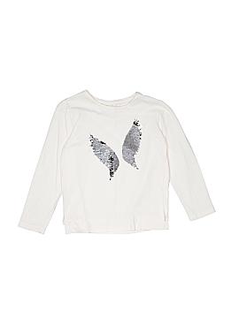 Zara Kids Long Sleeve T-Shirt Size 6
