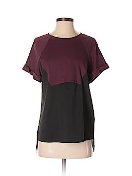 Robert Rodriguez Short Sleeve Blouse Size XS