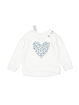 The Children's Place Sweatshirt Size 12-18 mo