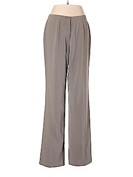 Basler Dress Pants Size 38 (EU)