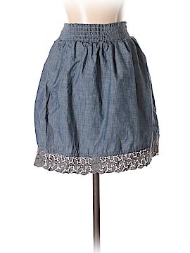 Gramicci Denim Skirt Size S