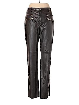 Bagatelle Faux Leather Pants Size 12