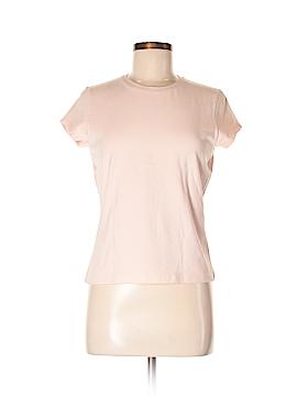 Anne Klein Short Sleeve T-Shirt Size M (Petite)