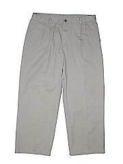 Class Club Boys Khakis Size 16 (Husky)