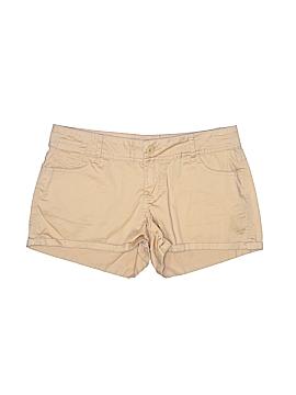 American Rag Cie Khaki Shorts Size 7