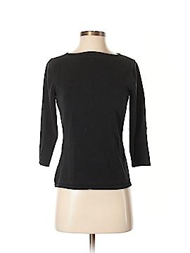 Juliana Collezione Silk Pullover Sweater Size S