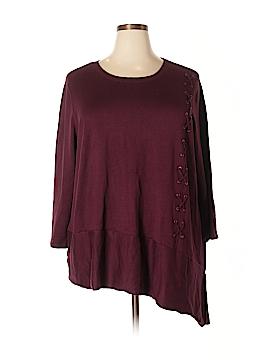 Avenue Studio Pullover Sweater Size 26 - 28 (Plus)