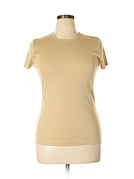 Ralph Lauren Black Label Short Sleeve T-Shirt Size XL