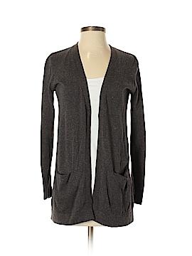 J.jill Silk Cardigan Size XS