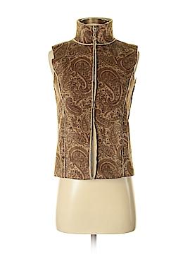 Ralph Lauren Vest Size XS