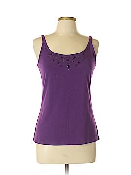 New York & Company Sleeveless Top Size L