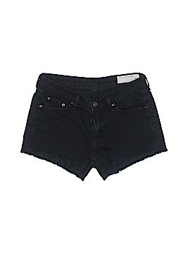 Rag & Bone Denim Shorts 26 Waist