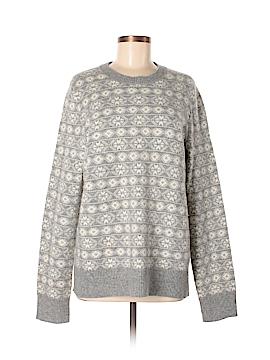 Gap Wool Pullover Sweater Size XL (Tall)