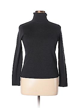 Lauren by Ralph Lauren Wool Pullover Sweater Size L