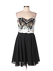 Minuet Women Cocktail Dress Size L