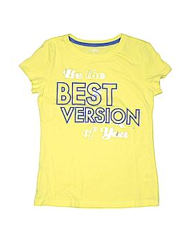 Danskin Now Short Sleeve T-Shirt Size 7 - 8