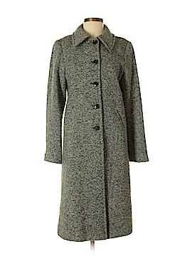 Agnes B. Wool Coat Size Sm (2)