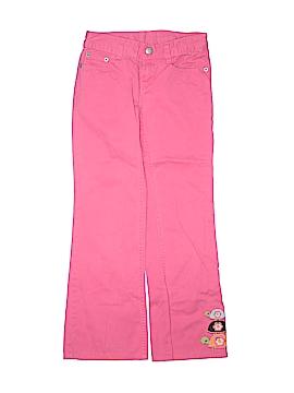 Gymboree Khakis Size 9