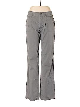 CAbi Khakis Size 12