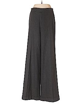 Ralph Lauren Black Label Wool Pants Size 4