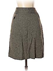 Ann Taylor Women Wool Skirt Size 4