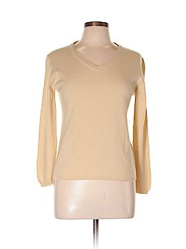 Gianfranco Ferre Cashmere Pullover Sweater Size L