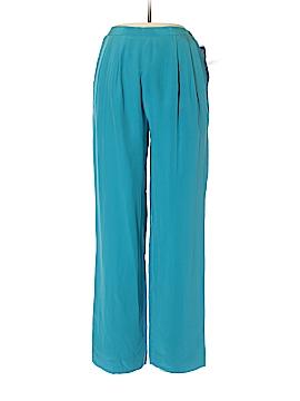 Evan Picone Silk Pants Size 6 (Petite)