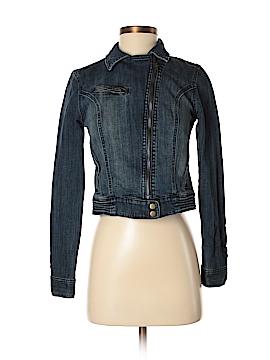 LC Lauren Conrad Denim Jacket Size XS
