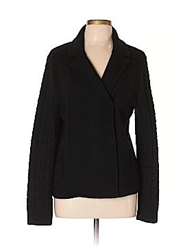 Ann Taylor LOFT Wool Cardigan Size L