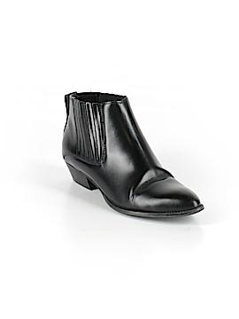 Massimo Dutti Ankle Boots Size 37 (EU)