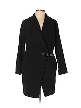Lauren by Ralph Lauren Wool Coat Size 2