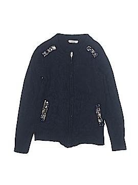 Crewcuts Wool Cardigan Size 10