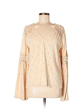 Eri + Ali Long Sleeve T-Shirt Size M