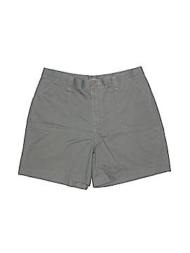 Rider Khaki Shorts Size 12