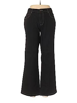 Lee Jeans Size 16 (Petite)