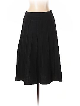 Lapis Wool Skirt Size S
