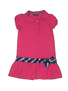 Nautica Dress Size 6X