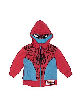 Marvel Zip Up Hoodie Size 18-24 mo