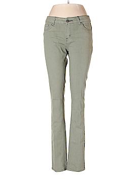 Royal Blue Jeans Size 11