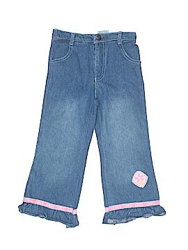 Sesame Street Jeans Size 3T