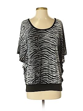 Isabella Rodriguez Short Sleeve Blouse Size S