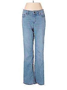 St. John's Bay Jeans Size 8