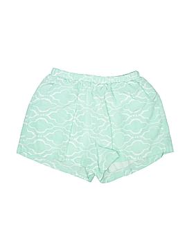 Blue Rain Shorts Size M