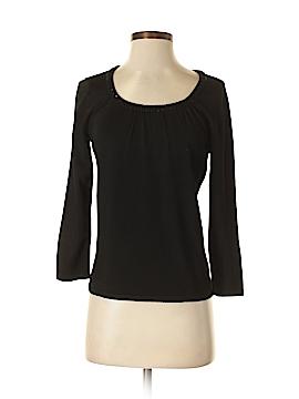 Jones New York Collection Long Sleeve Top Size S (Petite)