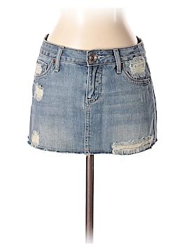 Refuge Denim Skirt Size 3