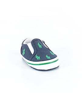 Ralph Lauren Booties Size 1