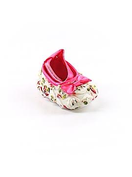 Zara Baby Booties Size 6-9 mo